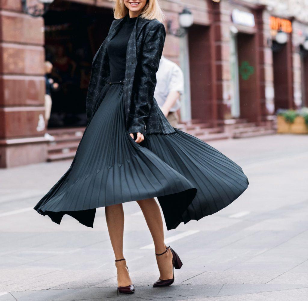 Was sagt Dein Stil über Dich? – Mit Kleidung kommunizieren
